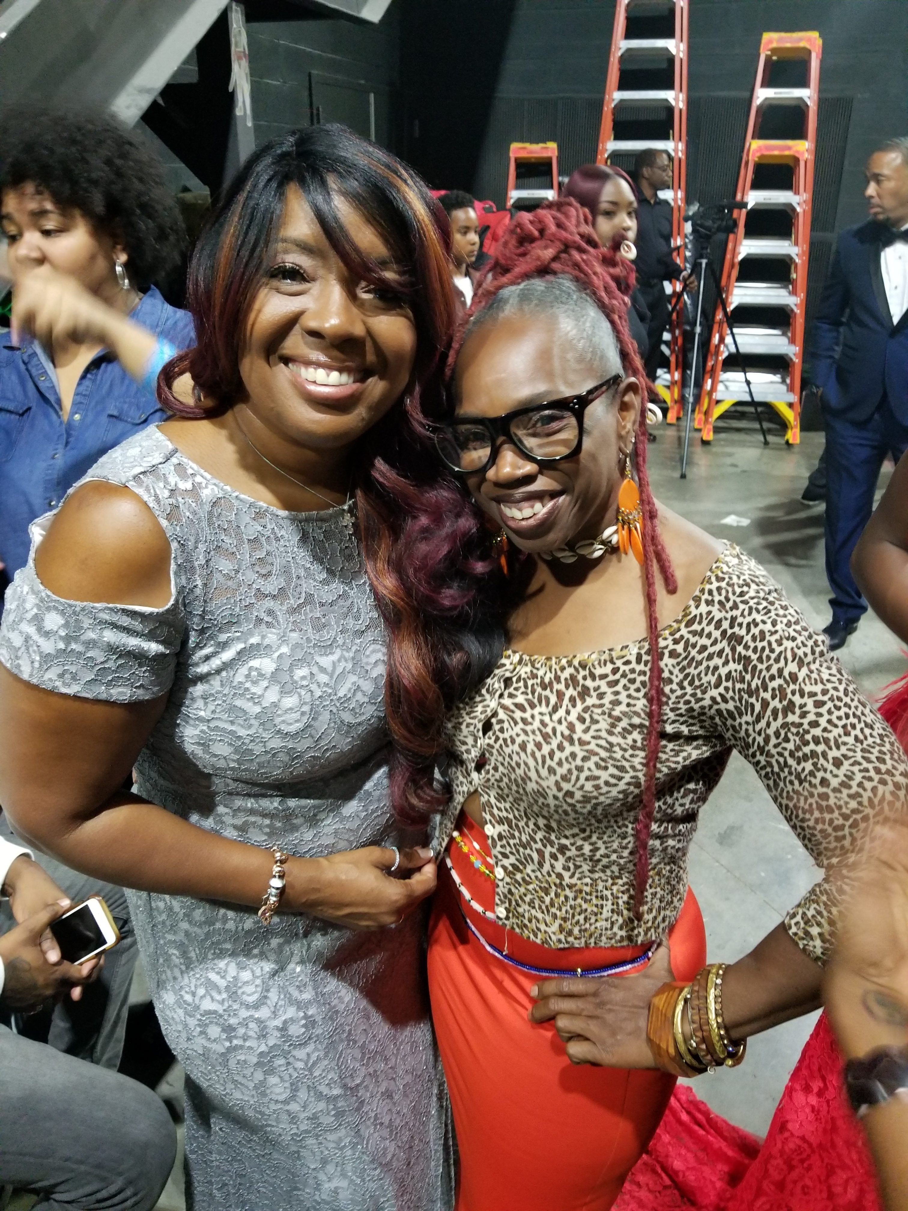 a night of stars at the ied awards power of reggae